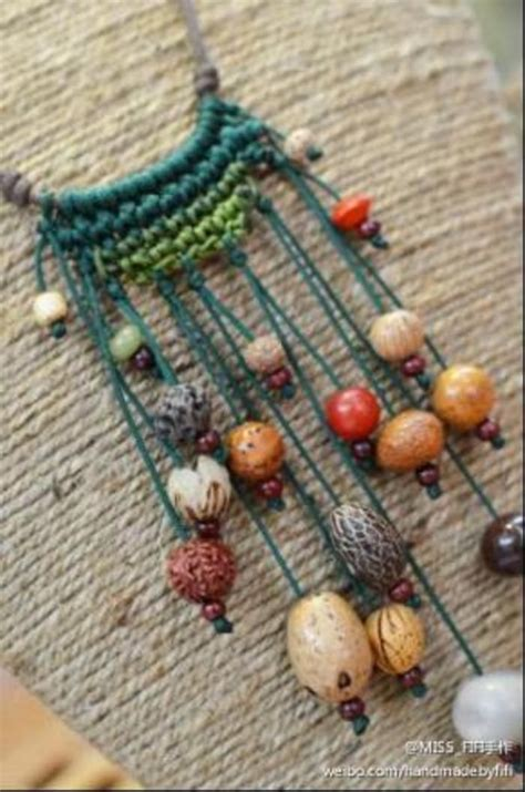 Come Macrame With Me - 17 best images about micro macrame on macrame
