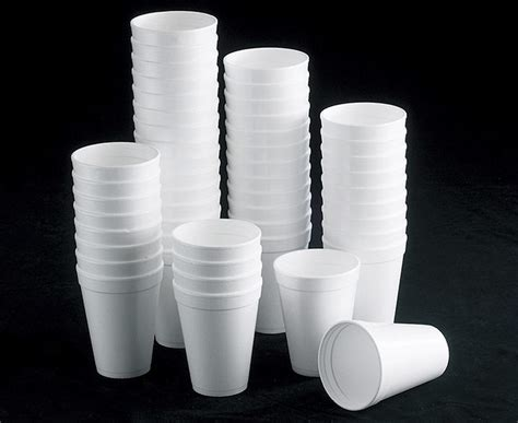 what is a cup you drink coffee in styrofoam cups research says why that