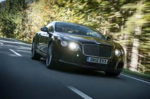 Bentley Gt Speed Specs 2012 Bentley Continental Gt Speed Specifications Images
