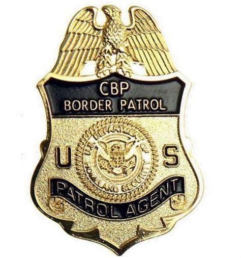 border patrol badge logo border patrol badge ebay