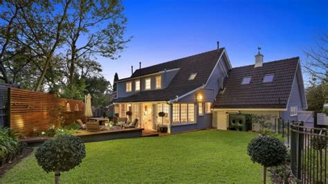 houses to buy in st ives three of the best homes in sydney north s st ives domain