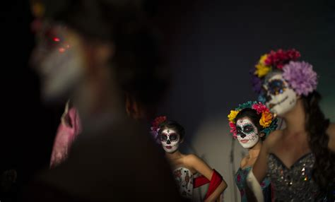 of the dead pictures day of the dead