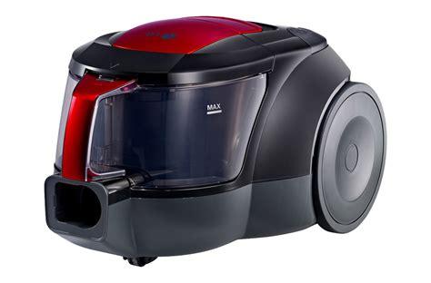 Vacuum Cleaner Lg lg vc3316nntm vacuum cleaner leave a healthy impression lg electronics in