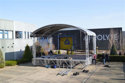 mobil stage mobile stage