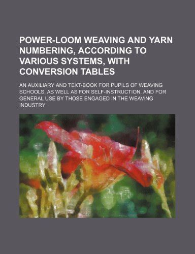 weaving books  table loom  good product