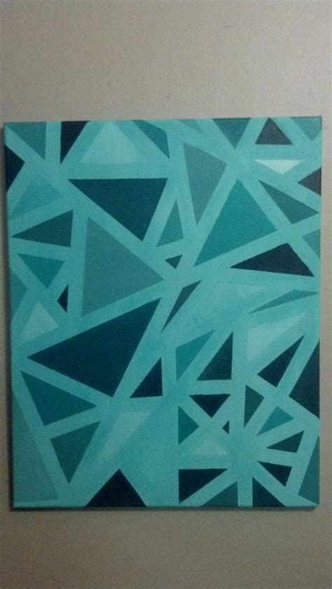 monochromatic abstract creative insomnia abstract monochromatic painting