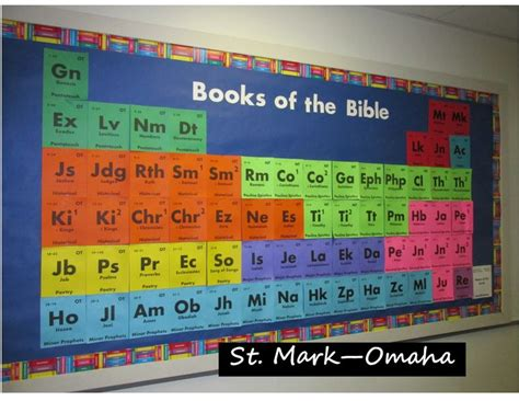 periodic table science book 200 best images about s bulletin board ideas on