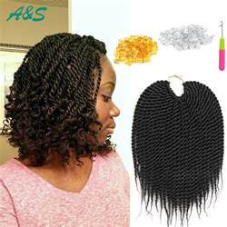 hairstyles with senegalese twist with crochet 25 best ideas about short crochet braids on pinterest