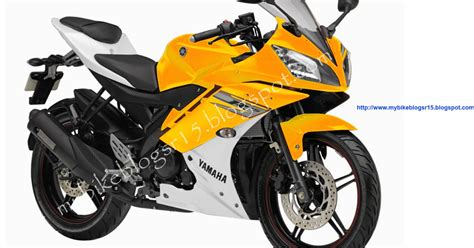 r15 new version mybikebogs r15 new yamaha yzf r15 version 2 0 yellow