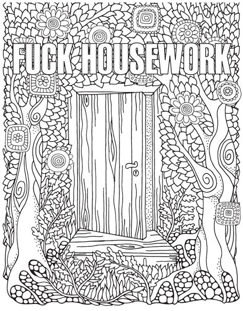 f ck it i m coloring swear word coloring book books the swear word coloring book caner macmillan