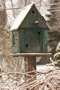just cats here s to water and just the right bird house