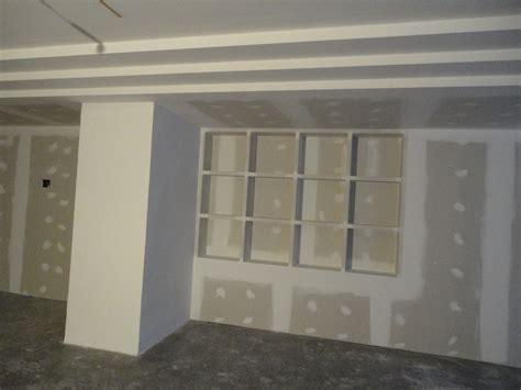 instalacion de pladur en techos instalaci 243 n de pladur 174 yesero y pladur barcelona