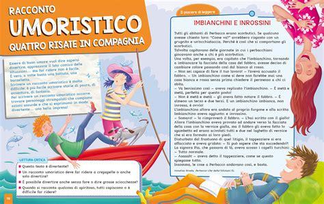 testo umoristico scuola elementare illustratori it michela ameli il racconto umoristico