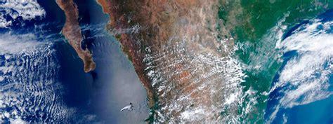imagenes satelitales conabio aplican algoritmos para monitorear la biodiversidad de m 233 xico