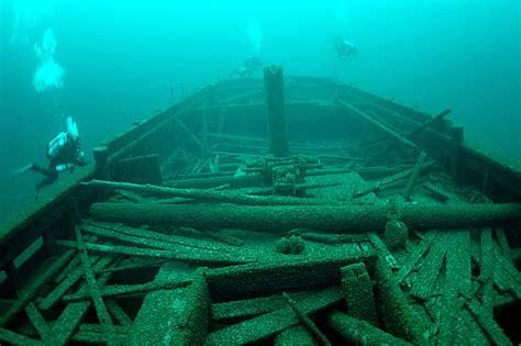 rouse simmons 1868 wi shipwrecks