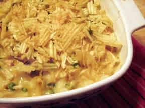 gafunkyfarmhouse foodie fridays tuna noodle casserole
