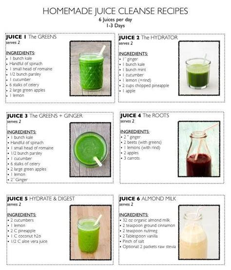Juicing Fasting And Detoxing For by 17 Best Ideas About Juice Fast On Healthy