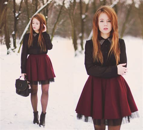 Mini Dress Sweater Chic Like Midi Korean Style fireplace chic 27 must looks for college this