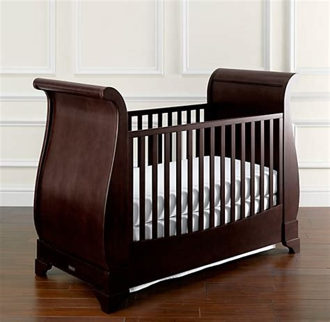 sleigh bed crib marlowe sleigh toddler bed conversion kit