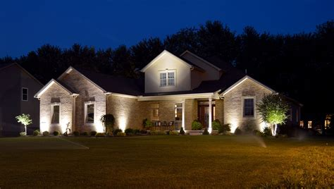 landscape lighting contractors landscape lighting contractors baron landscaping 187