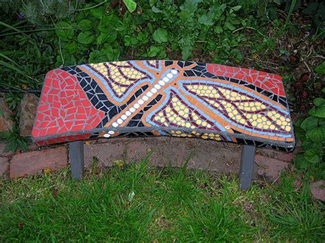mosaic bench 2818030736 e1f378b0ab z jpg