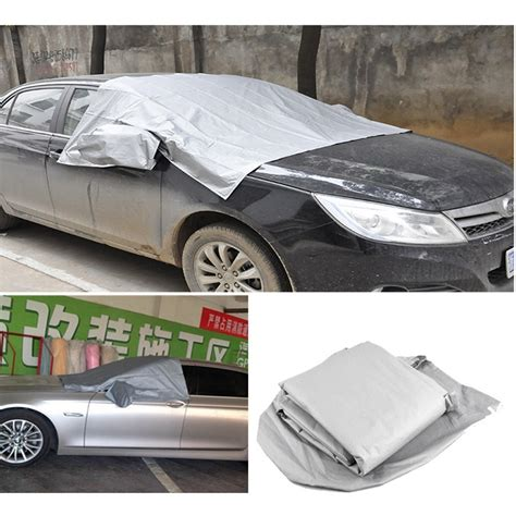window covers for cars car suv windshield covers snow protector car sun shade