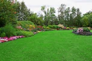 lawn maintenance landscaping services services