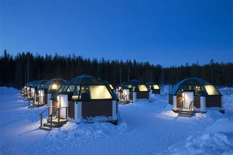 Hotel De Glace by D 233 Sert Blanc Et Aventure En Laponie Finlandaise