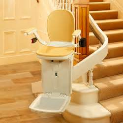 Stair Lift Reviews Consumer Reports by Santa Ana Ca Stairlifts Bruno Cre 2110 Curved Custom Chairlift