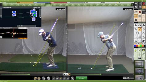 free golf swing analysis software teaching technology daniel gray pga professional