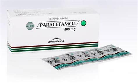 Tokin Kaplet Obat Sakit Kepala Migrain Nyeri Syaraf Stress parasetamol kegunaan dosis efek sing dll aladokter