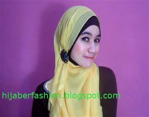 tutorial hijab okky asokawati cara pakai hijab jilbab tutorial hijab paris simpel yang