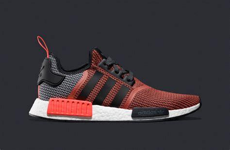 Adidas Nmd R1 Lush Adidas Nmd R1 Lush Sneakerb0b Releases
