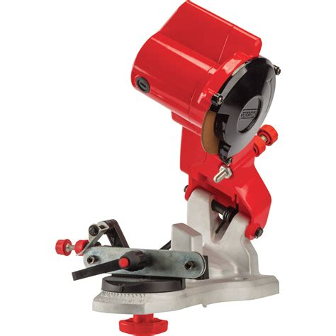bench sharpener oregon mini bench mount chain sharpener model 310 120