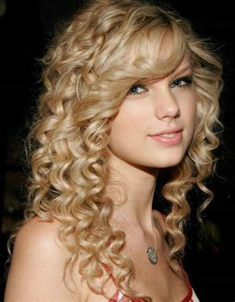 best haircuts and styles for curly hair how to create spiral curls with a curling iron