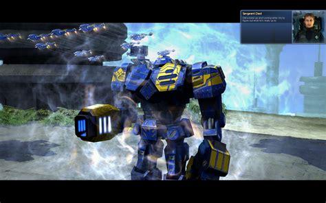 buy supreme commander 2 supreme commander 2 demo impressions bit tech net