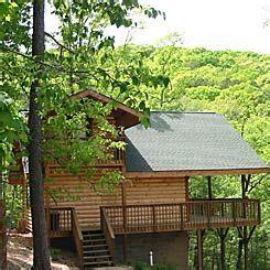Enchanted Cottages Eureka Springs Ar by Enchanted Forest Resort Eureka Springs Arkansas Log