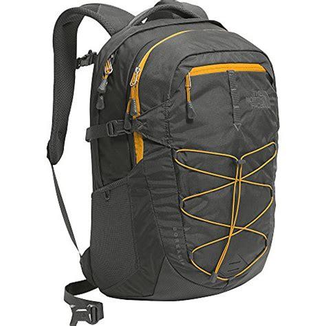 the mens borealis asphalt grey citrine yellow one size 11street malaysia bags