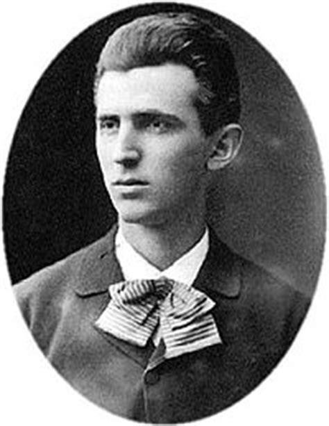 Nikola Tesla Biografija Nikola Tesla La Enciclopedia Libre