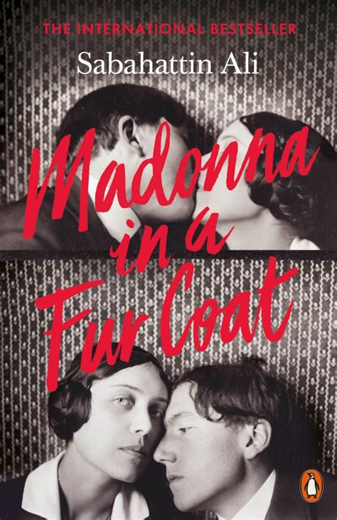 madonna in a fur coat madonna in a fur coat by sabahattin ali