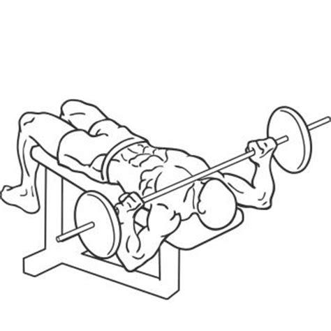 neck bench press neck press gymwolf