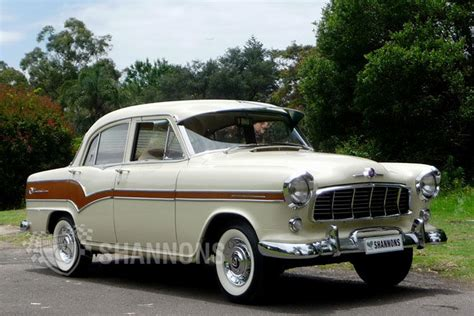 holden made in australia 1957 holden fe special 4 door sedan made in australia by