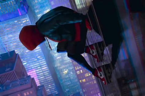324857 spider man new generation une premi 232 re bande annonce pour spider man new generation
