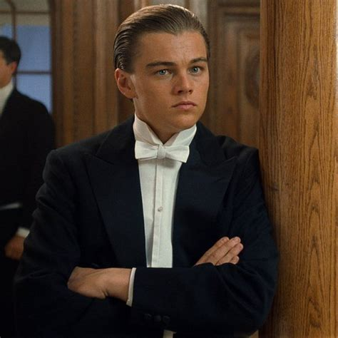 film titanic leonardo titanic popsugar entertainment