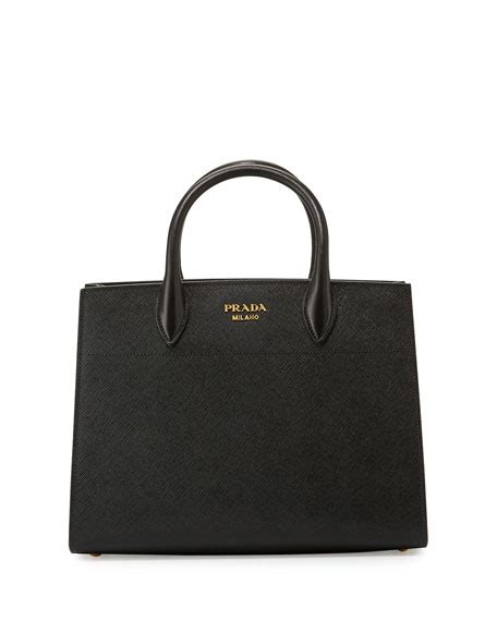 Handbag Tote Bag Black prada biblioth 232 que medium saffiano top handle tote bag