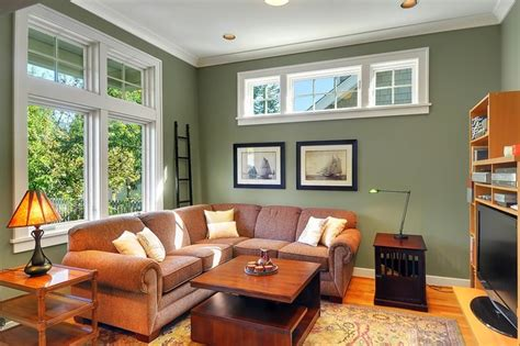 craftsman home craftsman family room columbus by seattle craftsman house