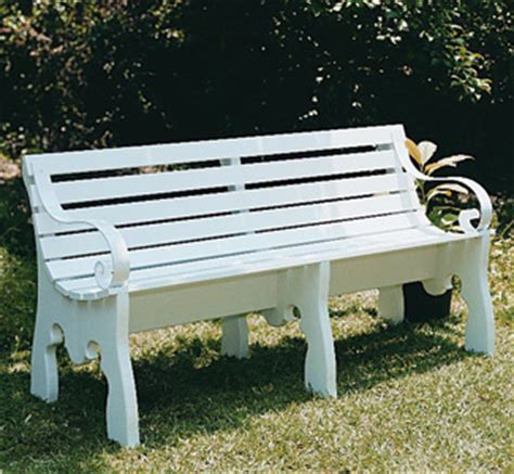 park bench patterns all yard garden projects park bench wood plans