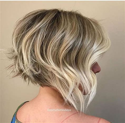 20 +short bob hairstyles 2017 – 2018 fashion 2d