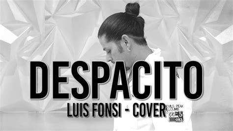 despacito cover despacito luis fonsi cover mr dance youtube