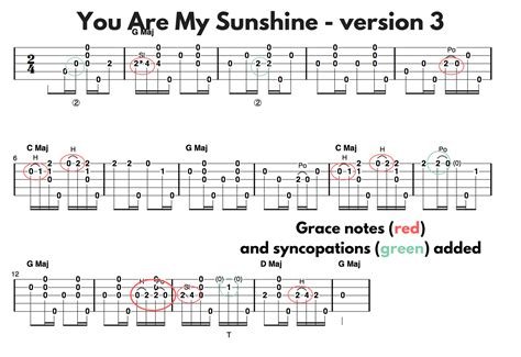 full version you are my sunshine you are my sunshine version 3